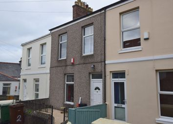 Thumbnail 4 bed terraced house for sale in Mutley, Plymouth