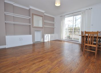 Thumbnail 3 bed flat to rent in Edensor Road, London