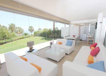 Thumbnail 3 bed apartment for sale in 520 - Horizon Beach, Estepona, Málaga, Andalusia, Spain