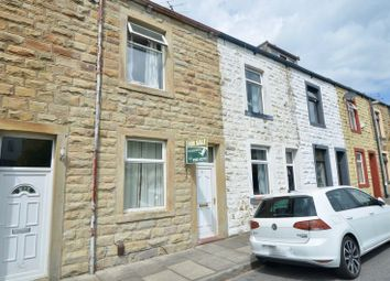 Thumbnail 2 bed terraced house for sale in Byron Street, Padiham, Burnley