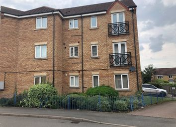 1 bed flat for sale in Manifold Way, Wednesbury WS10