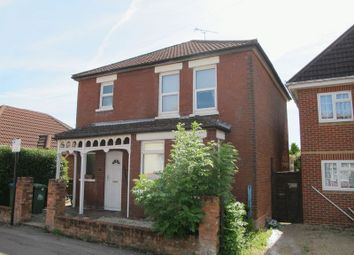 Thumbnail 3 bedroom detached house to rent in Sandown Road, Shirley, Southampton