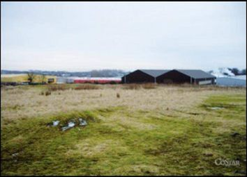 Thumbnail Commercial property for sale in Development Site, Kirkton Industrial Estate, James Chalmers Road, Arbroath