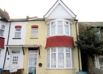 Thumbnail 4 bedroom end terrace house for sale in Maybank Avenue, Sudbury, Wembley
