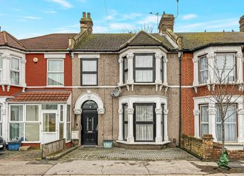 Thumbnail 3 bed terraced house for sale in Northbrook Road, Ilford