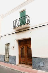 Thumbnail 5 bed town house for sale in Benitachell, Benitachell, Alicante, Valencia, Spain