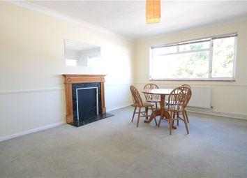 Thumbnail 2 bedroom flat for sale in Talbot Court, St. Leonards Road, Windsor