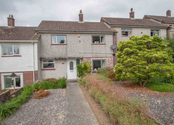Thumbnail 2 bedroom terraced house for sale in Conrad Road, Plymouth