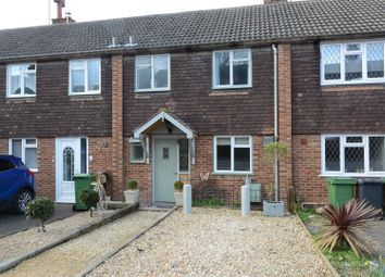 Thumbnail 2 bed terraced house for sale in Winchester Road, Basingstoke