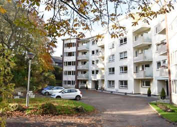Thumbnail 3 bed flat for sale in Queen's Close, Lancaster Road, Harrogate