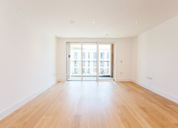 Thumbnail 1 bed flat to rent in Chiswick High Road, Cishwick
