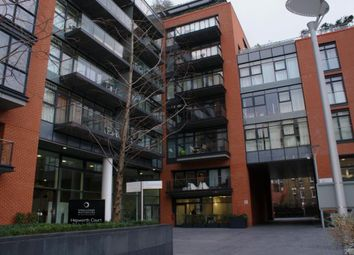 Thumbnail 2 bed flat to rent in Grosvenor Waterside, Gatliff Road, Chelsea