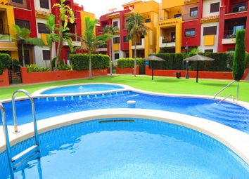 Thumbnail 2 bed apartment for sale in Cabo Roig, Alicante, Spain