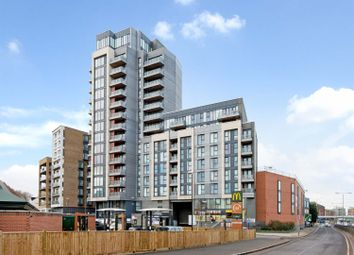 Thumbnail 2 bed flat for sale in Fondant Court, Bow, London