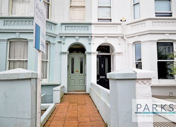 Thumbnail Studio to rent in Westbourne Villas, Hove, East Sussex