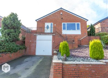 Thumbnail 3 bed bungalow for sale in Carlton Close, Blackrod, Bolton, Greater Manchester