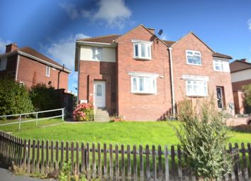 Thumbnail 3 bed semi-detached house to rent in Deneside, Lanchester