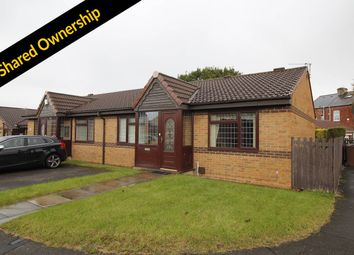 Thumbnail 2 bed bungalow for sale in Rockingham Close Birdwell, Barnsley