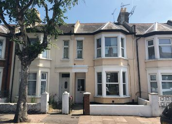 Thumbnail 2 bedroom flat for sale in Stromness Road, Southend-On-Sea