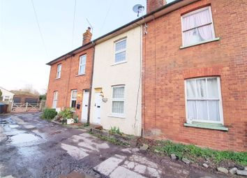 Thumbnail 2 bed terraced house for sale in Redehall Road, Smallfield, Horley, Surrey
