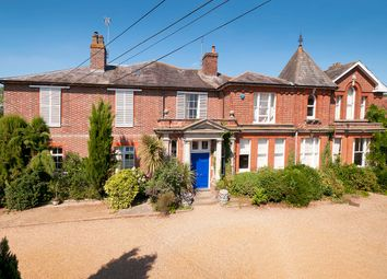 Thumbnail 6 bed property for sale in Tonbridge Road, Wateringbury, Maidstone