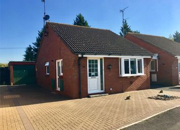 Thumbnail 2 bed detached bungalow for sale in 59 Sinderberry Drive, Northway, Tewkesbury, Gloucestershire