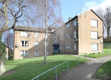 Thumbnail 2 bedroom flat for sale in Guildford Rise, Norfolk Park, Sheffield