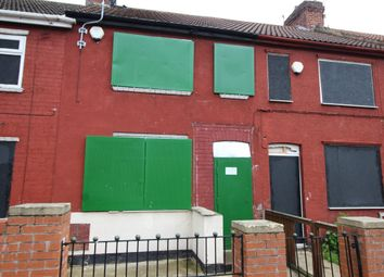 3 bed terraced house for sale in Princes Crescent, Edlington, Doncaster, South Yorkshire DN12