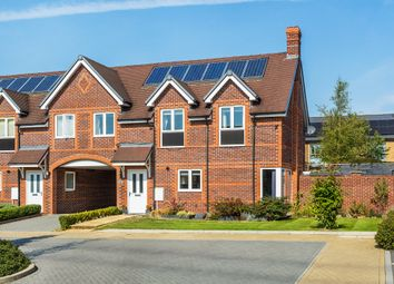 3 bed semi-detached house for sale in Williams Road, Hurst Green, Oxted RH8