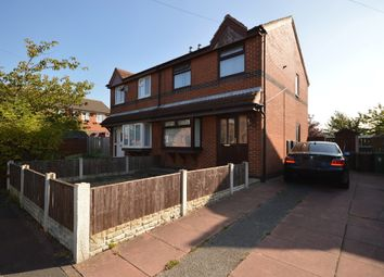 Thumbnail 3 bed semi-detached house for sale in Coney Crescent, Thornton, Liverpool