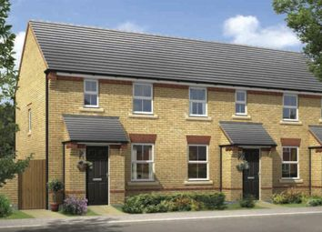 "Thumbnail 2 bedroom terraced house for sale in ""Dean"" at St. Lukes Road, Doseley, Telford"