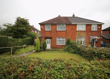 Thumbnail 3 bed semi-detached house for sale in The Green, Pemberton, Wigan