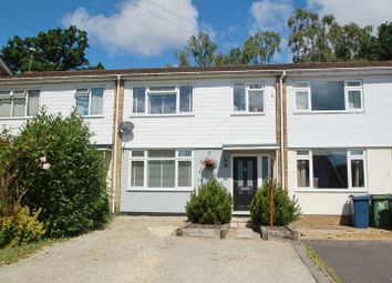 3 bed terraced house for sale in The Greenway, Penn, High Wycombe HP10