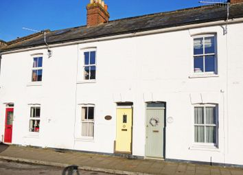 Thumbnail 3 bed cottage for sale in Langstone High Street, Havant