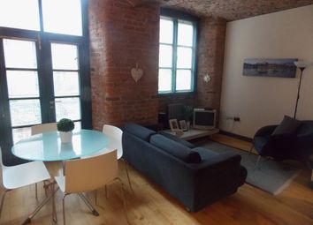 Thumbnail 1 bed flat to rent in 3 Cambridge Street, Manchester
