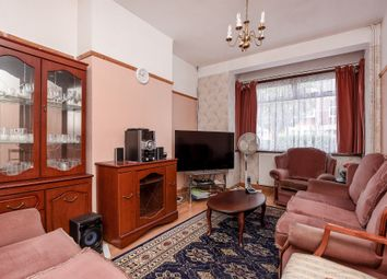 Thumbnail 3 bed end terrace house for sale in Totterdown Street, London