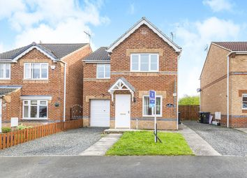 Thumbnail 3 bed detached house to rent in Walton Crescent, St. Helen Auckland, Bishop Auckland