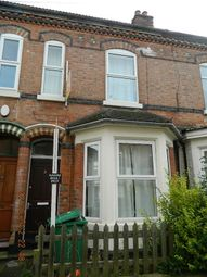 Thumbnail 4 bed shared accommodation to rent in Forest Grove, Nottingham