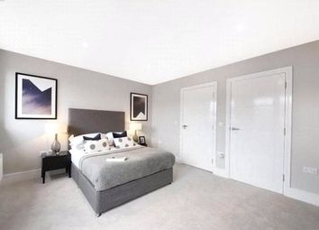 Thumbnail 3 bed terraced house for sale in Zion Place, Thornton Heath