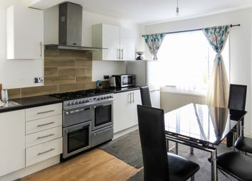 Thumbnail 3 bed end terrace house for sale in Angola Road, Broadwater, Worthing
