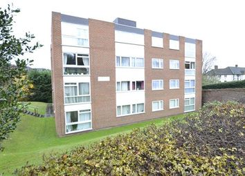 Thumbnail 2 bed flat for sale in Bourne Court, 60 Pampisford Road