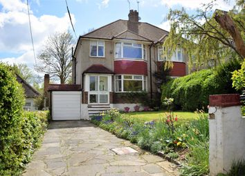 Thumbnail 3 bed semi-detached house for sale in Keston Avenue, Old Coulsdon, Coulsdon