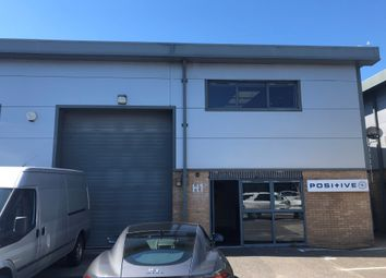 Thumbnail Office for sale in Unit H1, The Fulcrum Business Centre, 7 Vantage Way, Poole