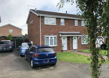 3 bed semi-detached house for sale in Britannia Drive, Stretton, Burton-On-Trent, Staffordshire DE13