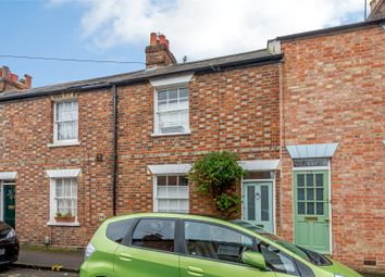 Thumbnail 3 bed terraced house for sale in West Street, Osney Island, Oxford