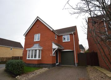 Thumbnail 4 bedroom detached house for sale in Thorpe St Andrew, Norwich