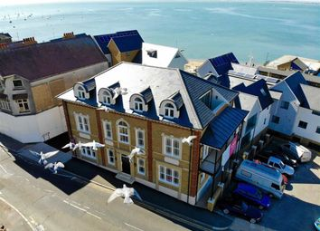 Thumbnail 1 bed flat for sale in The Bell, Leigh Hill, Leigh-On-Sea, Essex