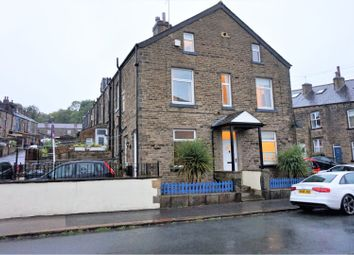 Thumbnail 4 bed end terrace house for sale in Mornington Road, Bingley