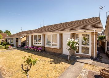Thumbnail 2 bed bungalow for sale in Frenchay Close, Frenchay, Bristol