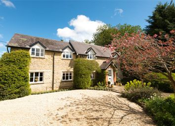 Thumbnail 5 bed detached house for sale in Shipton-On-Cherwell, Oxford